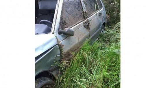 Homem morre após veículo capotar na BR 280