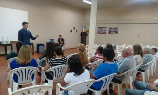 Pastoral da Pessoa Idosa é criada em Porto União!