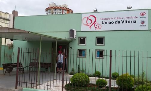 Banco de Sangue retoma doações aos sábados, no dia 18