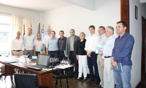 Prefeitos debatem pauta sobre Saúde e Fomento Paraná