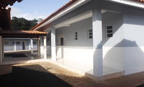 Inauguração da Escola Santo Antônio será neste sábado, 29