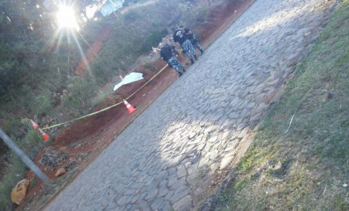 Homem é morto com golpes de facão em Bituruna