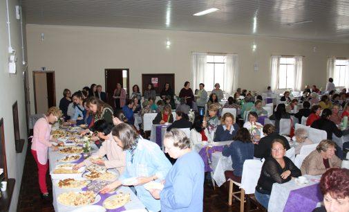 Chá da Cuca acontece terça-feira em Porto União