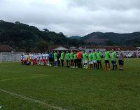 Equipe Vila Mariana é campeã do Futebol Sete Veteranos