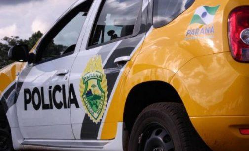 Homem é atropelado na PR 447 em Cruz Machado