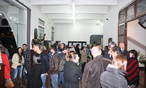 Exposição Solidária leva a cultura nas cidades irmãs