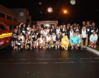 Corrida da Meia Noite dá inicio ao Dia do Desafio em PU