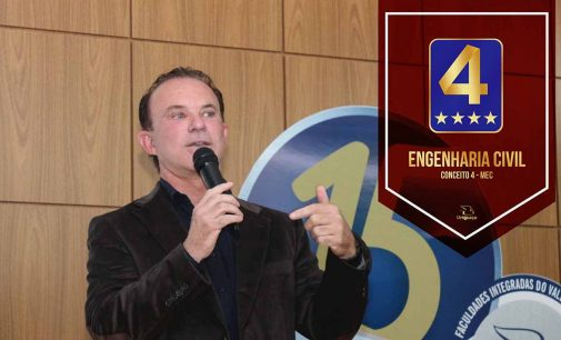 MEC confirma Engenharia Civil da Uniguaçu com nota 4