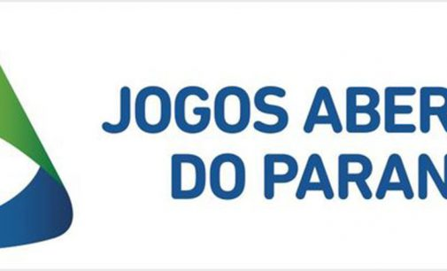 Jasp etapa regional inicia dia 15 em Bituruna