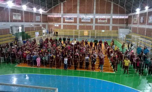 Bituruna vence o Dia do Desafio 2017