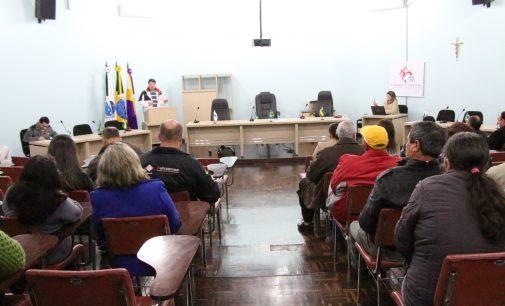 Audiência Pública destina recursos para a Saúde de Bituruna
