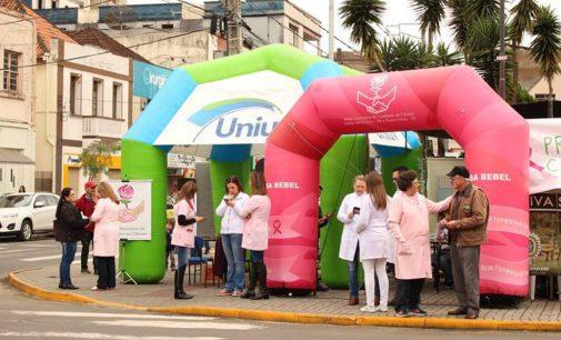 RFCC promove campanha de prevenção ao Câncer de Boca