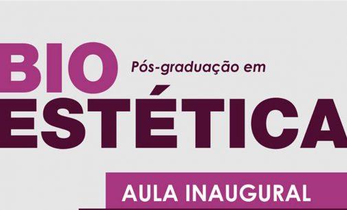 Uniguaçu abre novo curso de especialização em Bio Estética