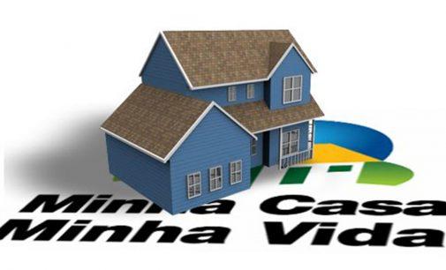 Governo Federal confirma 500 novas casas para UVA