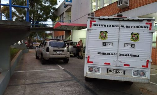 Homem morre ao cair de caminhão no interior de PU