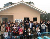 Cohapar faz entrega de novas casas em Cruz Machado