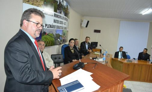 Contas de 2014 da gestão Raul Ribas Neto são aprovadas