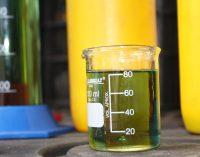 É feita fiscalização em Postos de Combustíveis em PU