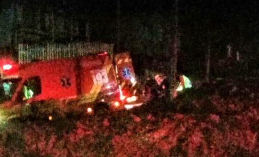 PM de PU prende três indivíduos pela morte de Valdir de Souza