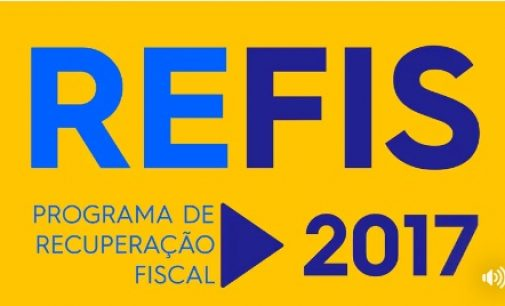 Prefeitura de União da Vitória inicia o Refiz 2017