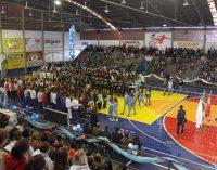 JOCOPU'S reúne mais de mil atletas em Porto União