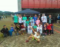 Atletas de Bituruna conquistam medalhas em Circuito de Corridas