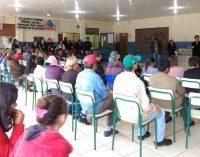 Cohapar fiscalizará obras da Escola 1000 em Cruz Machado