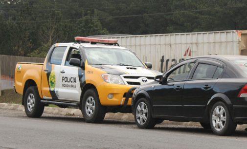 Novo Posto da PRE do Paraná, ficará no Portal de UVA