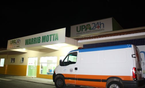 Postos de Saúde de UVA vão abrir às 7 horas da manhã