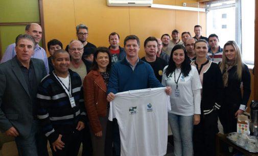 União da Vitória irá receber o Projeto Paraná Cidadão