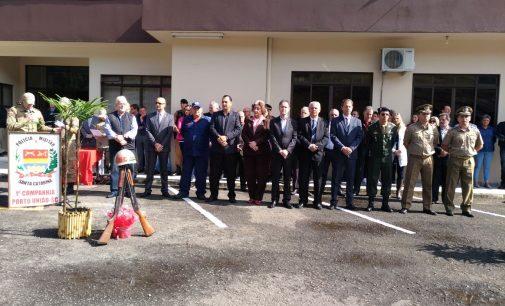 Policia Militar comemora 58 anos da criação da 1ª Cia/3ºBPM