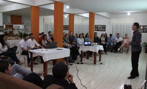 Secretaria de Indústria e Comércio traz curso Empretec para Bituruna