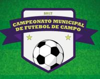 Bituruna volta a ter Campeonato de Futebol de Campo