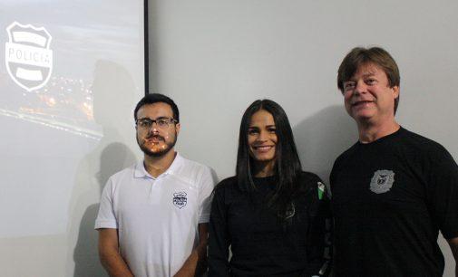 4ª SDP festeja os 164 anos da Polícia Civil do Paraná