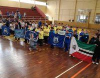 Porto União sedia XXI Olimpíada das APAES de SC