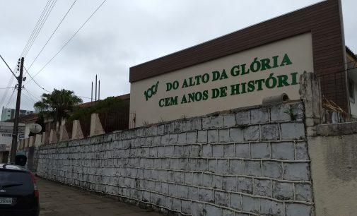 E.E.B Balduíno Cardoso, completa 100 anos