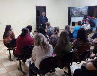 General Carneiro debate segurança para os alunos