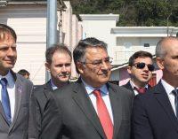 Governo de Santa Catarina se instala em Porto União
