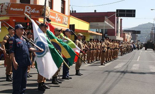Brasil 195 anos de Independência