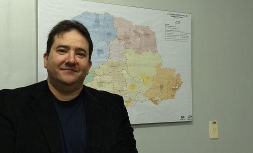 Diretor Geral da Polícia Cientifica do PR, fala sobre IML de UVA