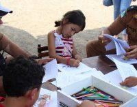 """Projeto """"Amigos do Povo"""", leva ações para Bituruna"""