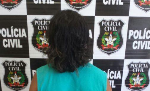 Foragido da Justiça volta de Tocantins e é preso