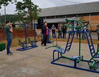 Bituruna 2020, inaugura obras em Santo Antônio do Iratim