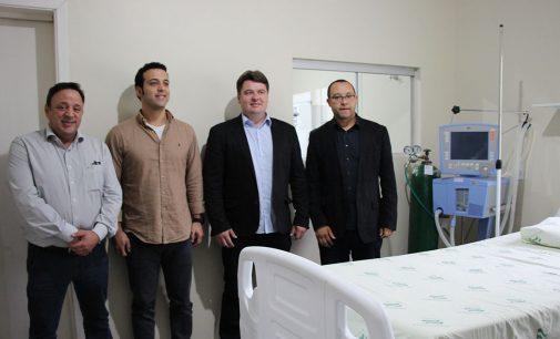 Bituruna conta com hospital público recém reformado