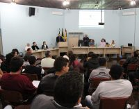 Bituruna faz transmissão de cargos das Associações de Moradores