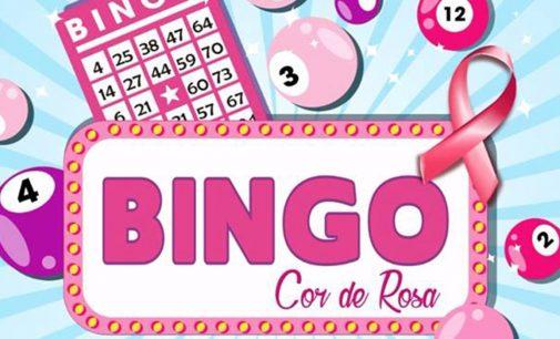 Bingo Rosa será realizado em Porto Vitória dia 28