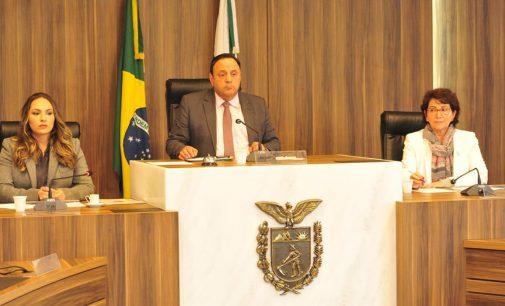 Comissão de Educação da Alepr recebe secretária Ana Seres