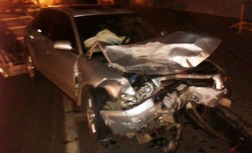 Laudo: Audi que colidiu com veículo de Daniel Dias estava a 135 km/h