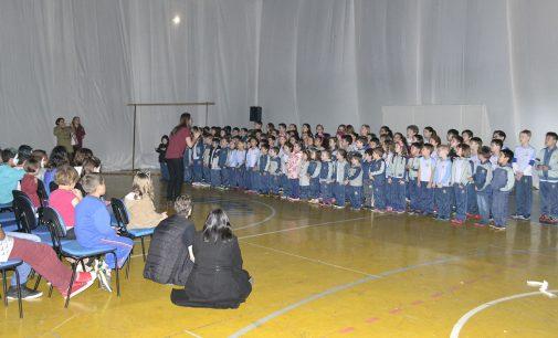 Cejusc realiza Dia das Crianças dos Acolhidos Institucionalmente