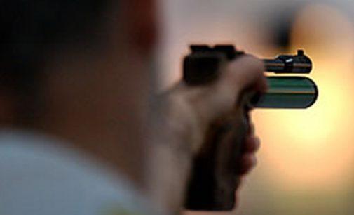 Homem é baleado no distrito de São Cristóvão